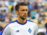 Пиварич сыграл за «Динамо» впервые с ноября 2018-го