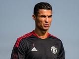 Бербатов: «Возвращение Роналду — роскошная проблема для «Манчестер Юнайтед»