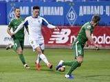 «Динамо» — «Ворскла» — 2:1: ФОТОрепортаж