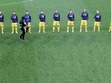 Рейтинг ФИФА: сборная Украины сохранила 24-ю позицию
