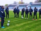 Первая лига: «Черноморец» привез на игру в Сумы всего 13 игроков
