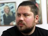 Александр Панков: «Ближайшие 3-4 года серьезные украинские футболисты будут предпочитать Европу, а не Россию»