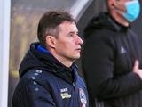 Виталий Шумский: «Поверили в себя после победы над «Ворсклой» — второй командой чемпионата на тот момент»