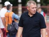 Сергей Ковальчук: «Пенальти на Милевском? Повреждение у него существенное»