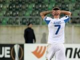 «Лугано» — «Динамо»: нестрашно, некритично, но очень неприятно