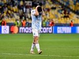 Николай Шапаренко: «Казалось, вот она победа — уже в кармане»