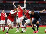 «Арсенал» отчитался об убытке в минувшем сезоне