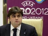 Маркиян Лубкивский: «Теперь Украина может претендовать на проведение других крупных турниров УЕФА»