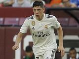 «Реал» намерен продлить контракт с Вальверде