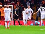 Евгений Селезнев: «Рад, что мои голы в ворота «Галатасарая» стали решающими»