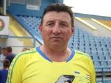 Иван Гецко: «Нет ли у сборной Украины эйфории после ничьей во Франции? Меня тоже очень волнует этот вопрос»
