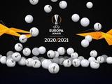 Определились соперники «Зари» в групповом раунде Лиги Европы