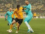 «Александрия» — «Вольфсбург» — 0:1. После матча. Шаран: «Не уступили «Вольфсбургу» ни тактически, ни физически»