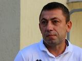 Александр Призетко: «Заря» заслуживает того, чтобы опередить «Динамо» в борьбе за второе место»