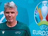 Глава cудейского комитета УЕФА: «Все 18 корректировок со стороны VAR на Евро-2020 были стопроцентно правильными»