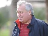Виктор Пожечевский: «Очень надеюсь, что мы увидим Лигу Европы в Полтаве»