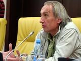 Николай Несенюк: «Украинский футбол — не тот вид спорта, в который играют в Англии, Испании и Франции»