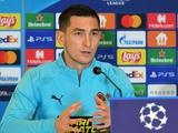 Тарас Степаненко: «То, что у нас получилось в игре с «Динамо», тренер просит демонстрировать в каждом поединке»