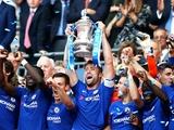 «Челси» — обладатель Кубка Англии (ФОТО, ВИДЕО)