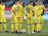 Официально: Люксембург обратился в УЕФА с просьбой пересмотреть результат матча с Украиной