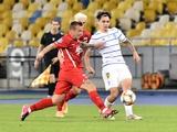 «Динамо» — АЗ — 2:0. Терпение и труд