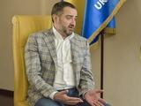 Меру пресечения для Андрея Павелко будет избирать Печерский суд