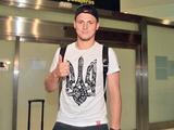 Роман Зозуля: «Мне нужно паспорт поменять на бразильский…»