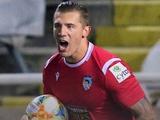 Артур Рудько: «Желание вернуться в «Динамо» есть, но пока с трудом представляю такое возвращение»