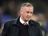 Майкл О'Нил покинул пост главного тренера Северной Ирландии