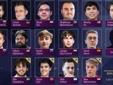 Carlsen Invitational Онлайн-турнир