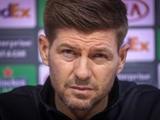 Джеррард: «Хотел бы я стать тренером «Ливерпуля»? Конечно»