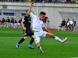 «Заря» — «Динамо»: стартовые составы команд. С Русиным на острие