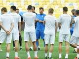 Андрей Шевченко: «Заявка на Евро-2020 на 95% определена»