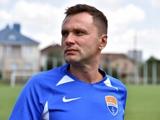 Остап Маркевич: «Мариуполь» доволен своим стартом в новом чемпионате»