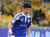 Никита Кравченко: «На следующий матч настрой будет сумасшедшим»