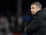 Фабио Челестини: «Мы незаслуженно проиграли «Копенгагену». Теперь дома обязаны побеждать «Динамо»