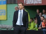 Андрей Шевченко: «При оптимистическом развитии ситуации сборная Украины соберется в сентябре»