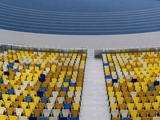 По решению УЕФА сектор №43 «Олимпийского» сегодня будет пуст