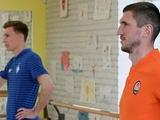 Сергей Кривцов: «Мы с Сидорчуком хорошие друзья и кумовья»