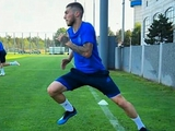 Георгий Цитаишвили: «После татуировок уколов не боюсь»