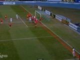 «Бандитизм. Украли чистый гол», — судейские эксперты об отмене мяча «Олимпика» в ворота «Шахтера»