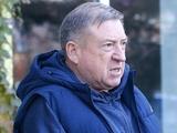 Вячеслав Грозный: «Лех» не «Легия», в матче с «Шахтером» у них нет шансов»