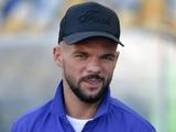 Николай Морозюк: «У Григорчука будет дополнительная мотивация в матче против «Динамо»