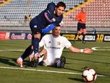 «Мариуполь» — «Ворскла» — 1:0. После матча. Сачко: «Играли две равные команды»