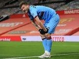 Андрей Ярмоленко выбыл до конца сезона