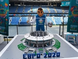СМИ: УЕФА отдал еще три матча Евро-2020 России