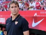 Лопетеги: «Атлетико» претендует на победу во всех турнирах»