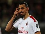 Ибрагимович — фанатам «Милана»: «Бог вернулся и следит за тобой»