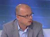 Виктор Вацко — о причине ухода с канала «Футбол»