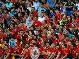 Испанские болельщики: «Де Хеа позволил Цыганкову забить этот глупый и нелогичный гол»